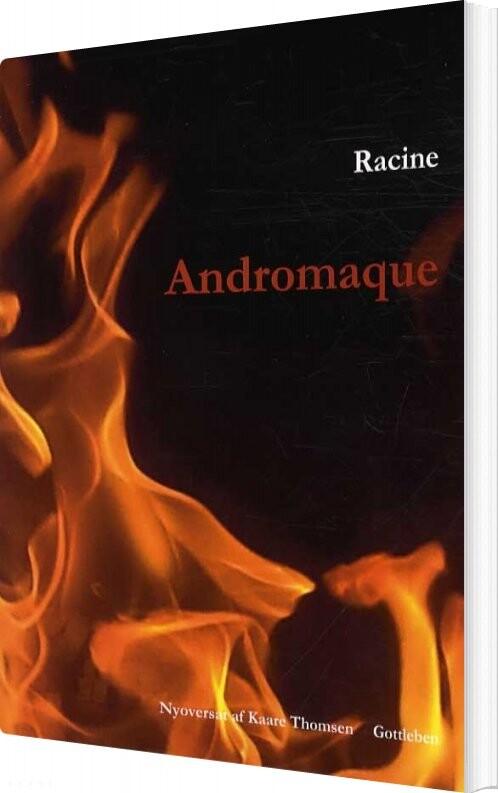 Image of   Andromaque - Jean Racine - Bog