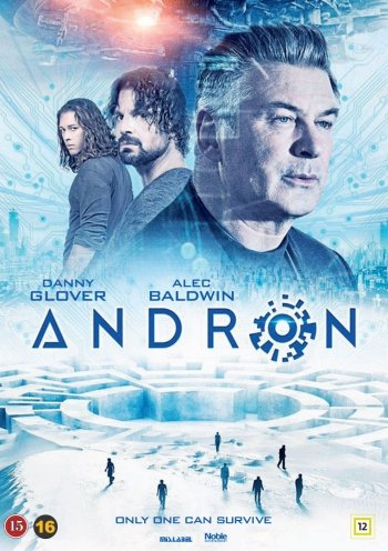 Image of   Andron - DVD - Film