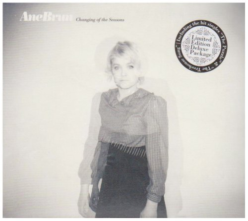 Image of   Ane Brun - Changing Of The Seasons (digipack) - CD
