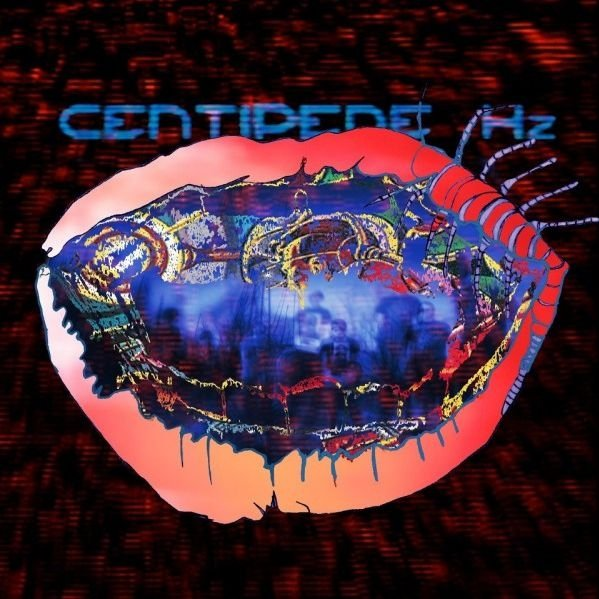 Image of   Animal Collective - Centipede Hz - CD