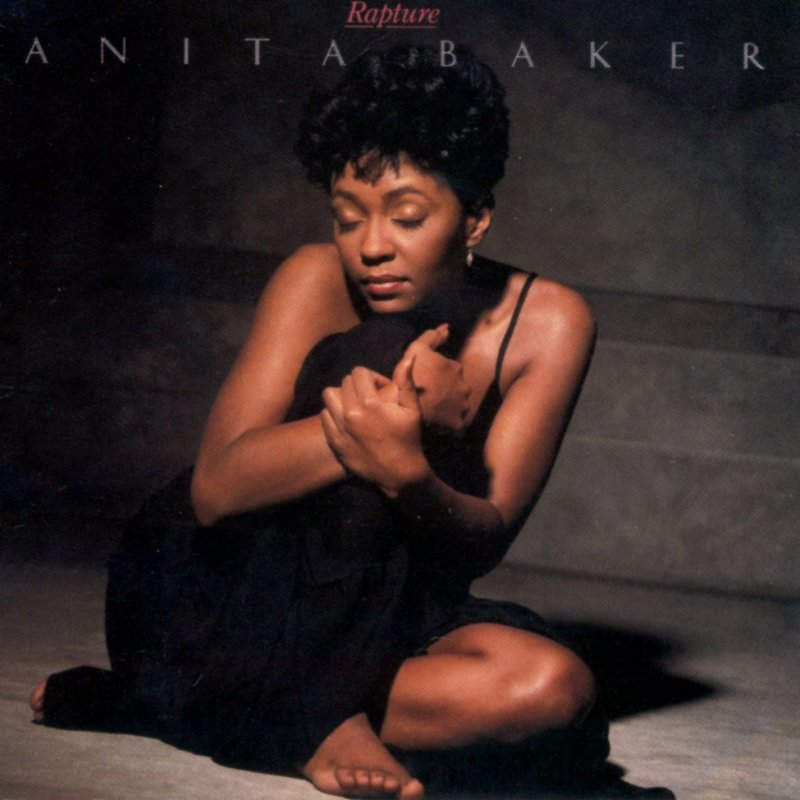 Image of   Anita Baker - Rapture - CD