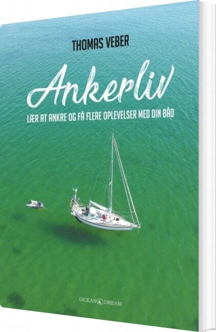 Image of   Ankerliv - Thomas Veber - Bog
