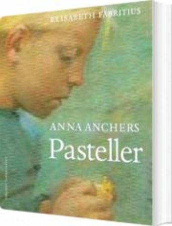 Image of   Anna Ancher - Elisabeth Fabritius - Bog