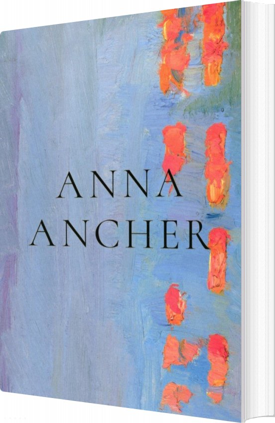 Image of   Anna Ancher - Lilian Munk Rösing - Bog