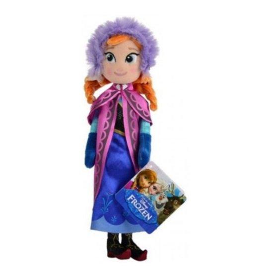 Anna Bamse - Disney Frost - 25 Cm