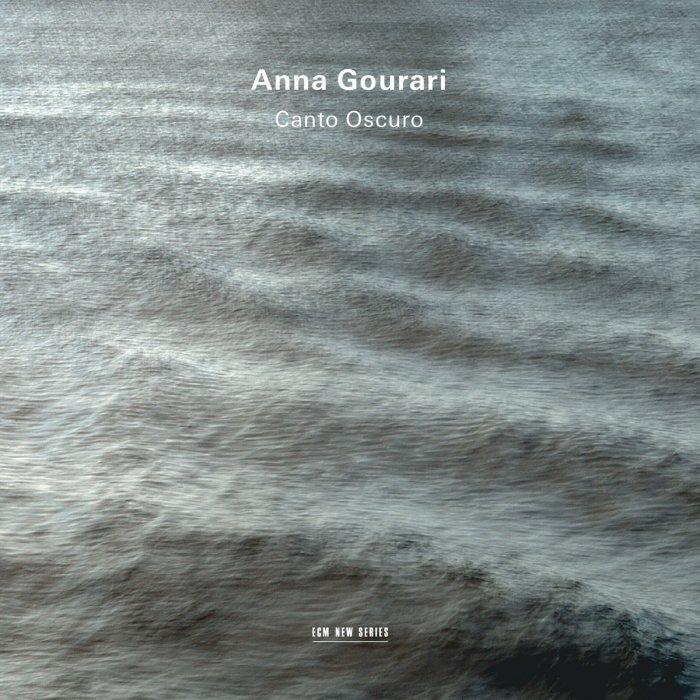 Image of   Anna Gourari - Canto Oscuro - CD