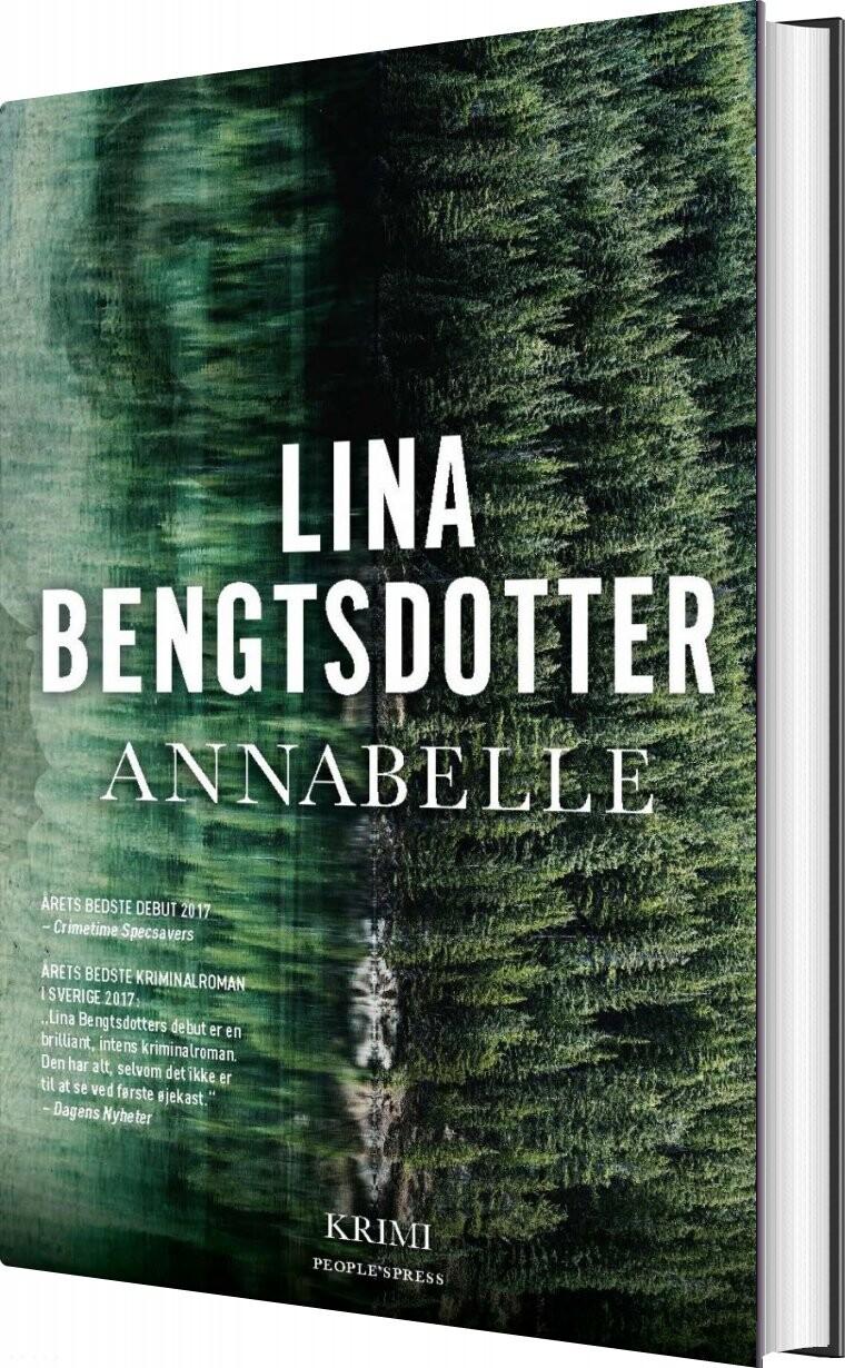 Image of   Annabelle - Lina Bengtsdotter - Bog