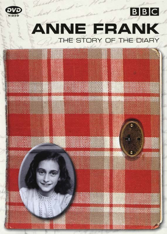 Image of   Anne Frank - The Story Of The Diary - DVD - Film