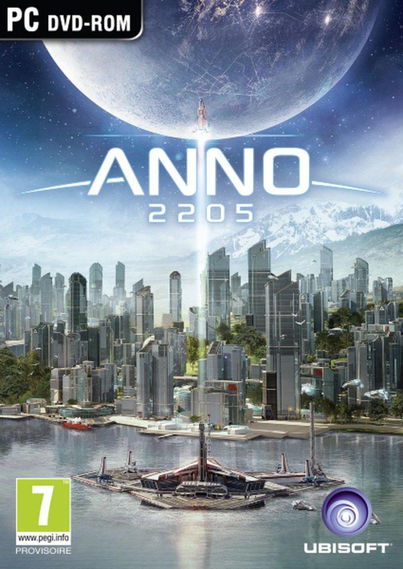 Image of   Anno 2205 - PC