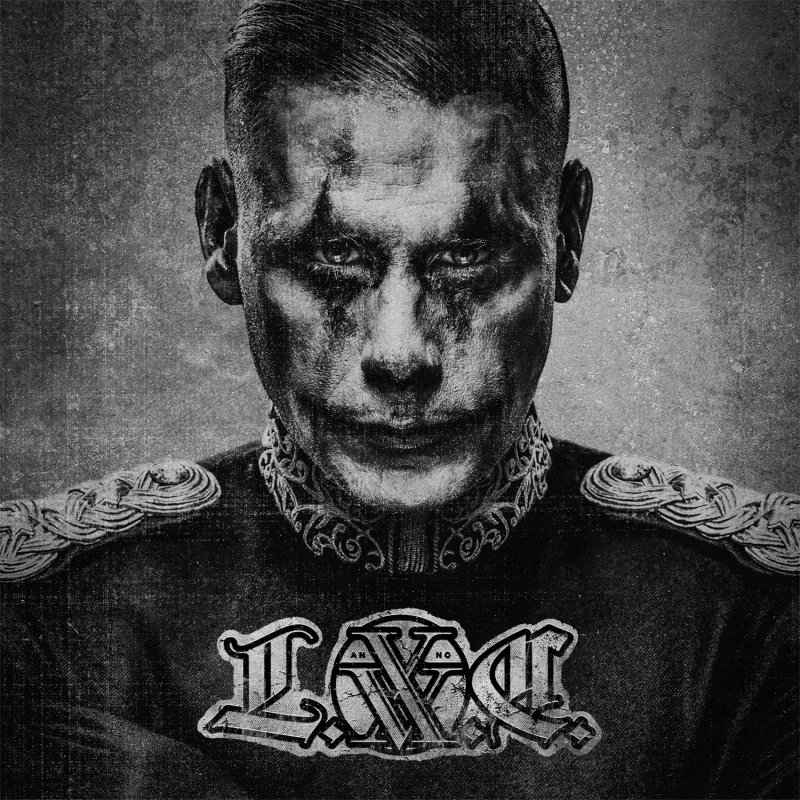 Image of   L.o.c - Anno Xv - CD