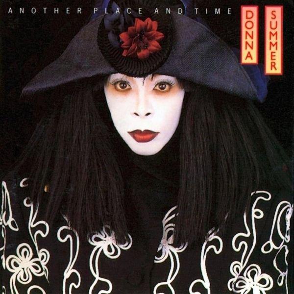 Billede af Donna Summer - Another Place And Time - CD