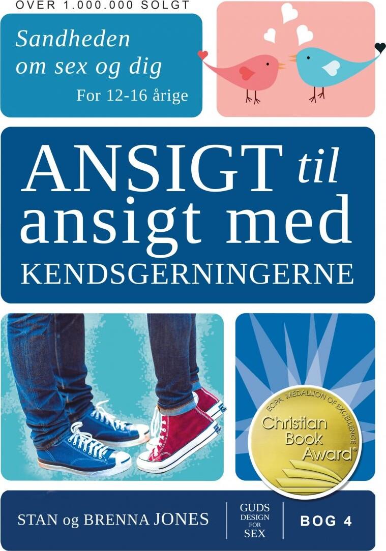 Image of   Ansigt Til Ansigt Med Kendsgerningerne - Stan - Bog
