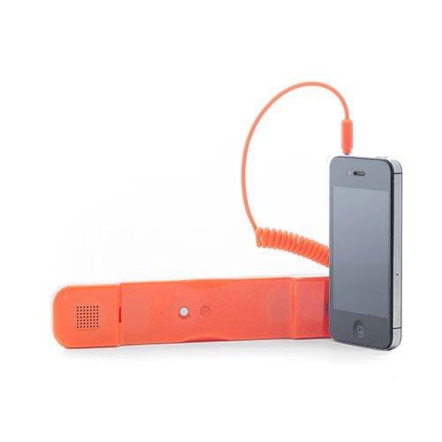 Image of   Anti Stråling Headset Til Iphone