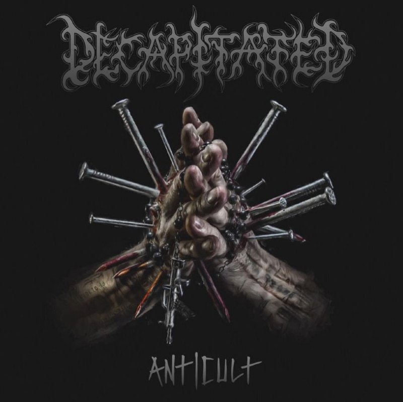 Image of   Decapitated - Anticult - Digipak - CD