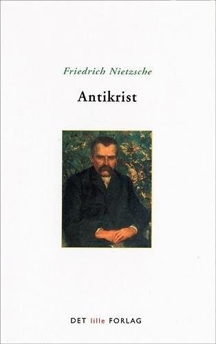 Image of   Antikrist - Nietzsche - Bog