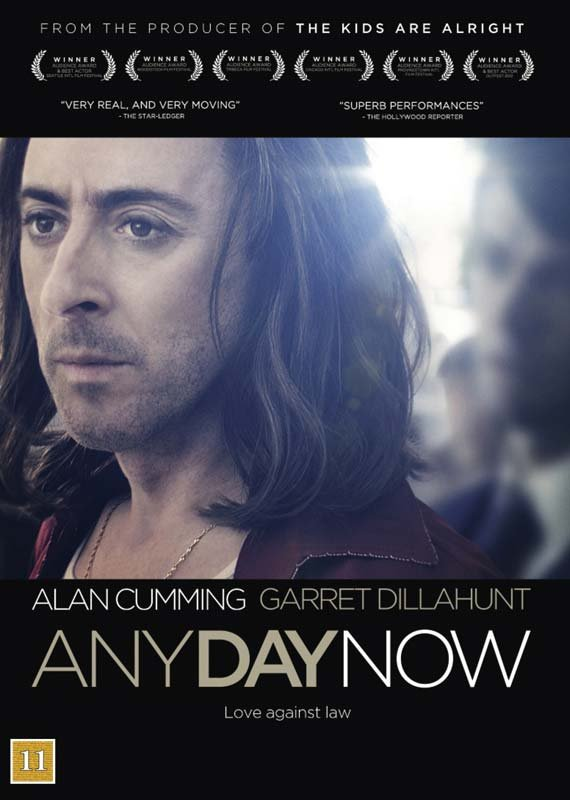 Billede af Any Day Now - DVD - Film