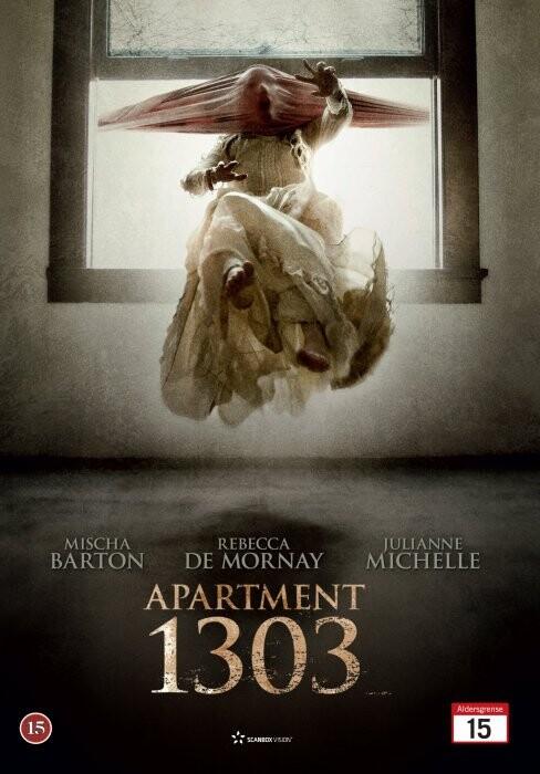 Image of   Apartment 1303 - DVD - Film