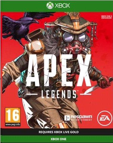 Image of   Apex Legends - Bloodhound - Xbox One