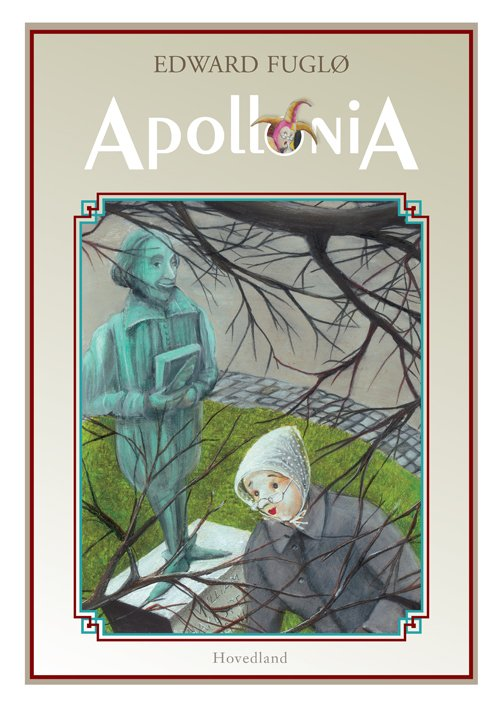 Image of   Apollonia - Edward Fuglø - Bog