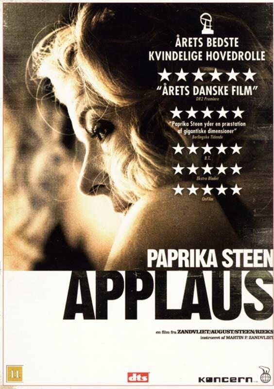 Image of   Applaus Film - DVD - Film