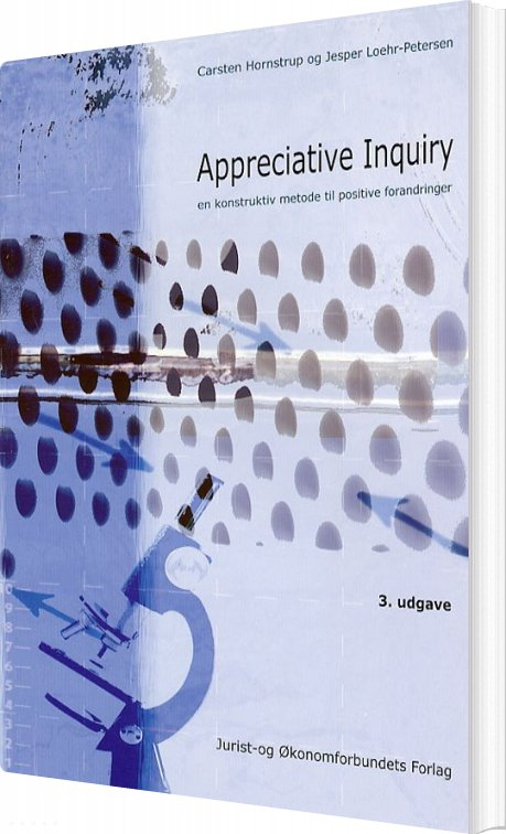 Image of   Appreciative Inquiry - Carsten Hornstrup - Bog
