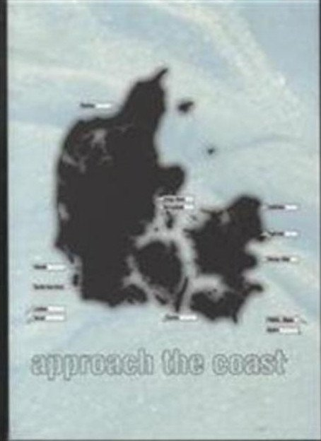 Image of   Approach The Coast - Hans Feldthusen - Bog