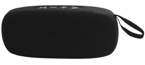 Image of   Approx! 02 - Trådløs Bluetooth Højtaler 6w 1200 Mah - Sort