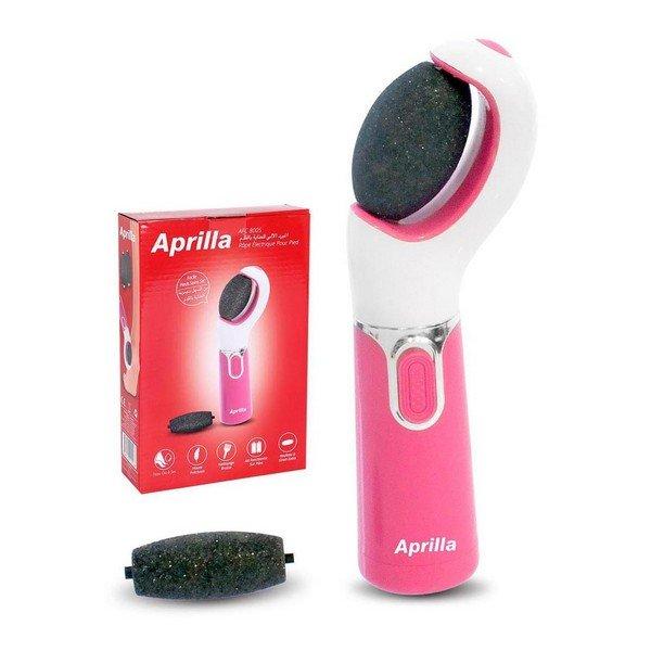 Billede af Aprilla - Elektrisk Fodfil - 360º - Hvid Pink
