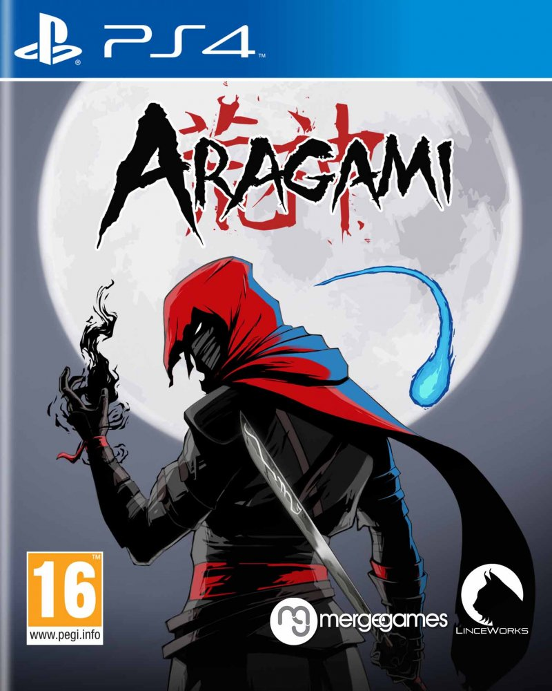 Image of   Aragami - PS4