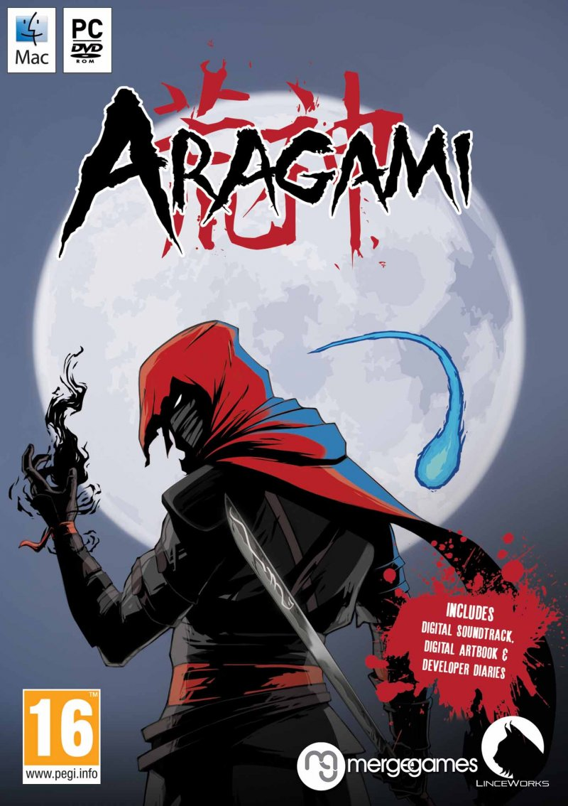 Image of   Aragami - PC
