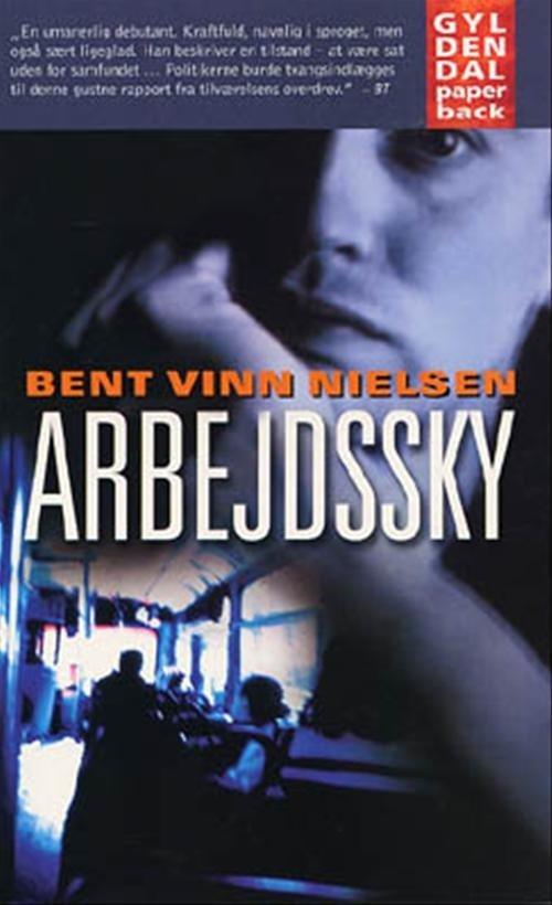 Image of   Arbejdssky - Bent Vinn Nielsen - Bog