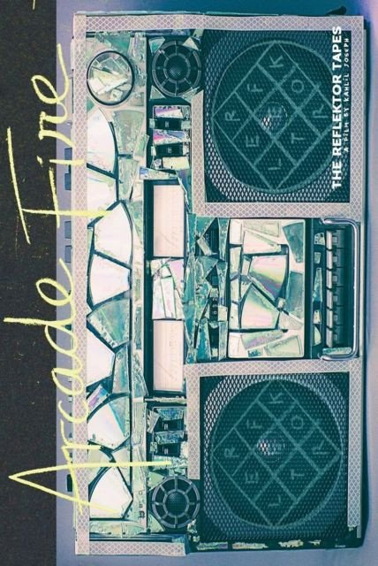 Billede af Arcade Fire: The Reflector Tapes / Live At Earls Court - Blu-Ray