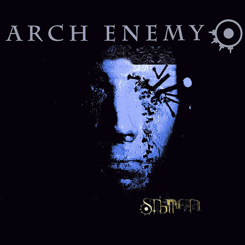 Image of   Arch Enemy - Stigmata - CD