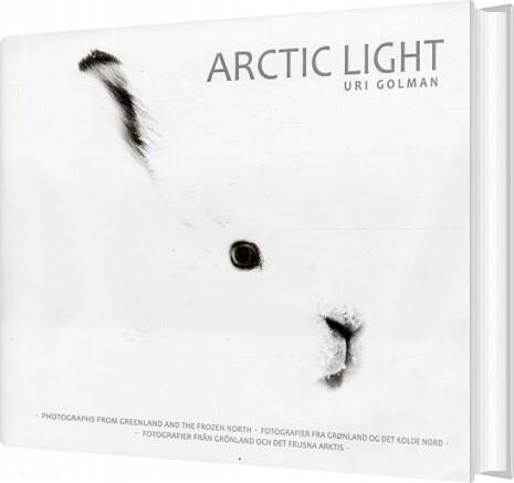 Image of   Arctic Light - Uri Golman - Bog