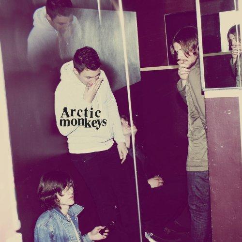 Image of   Arctic Monkeys - Humbug - CD