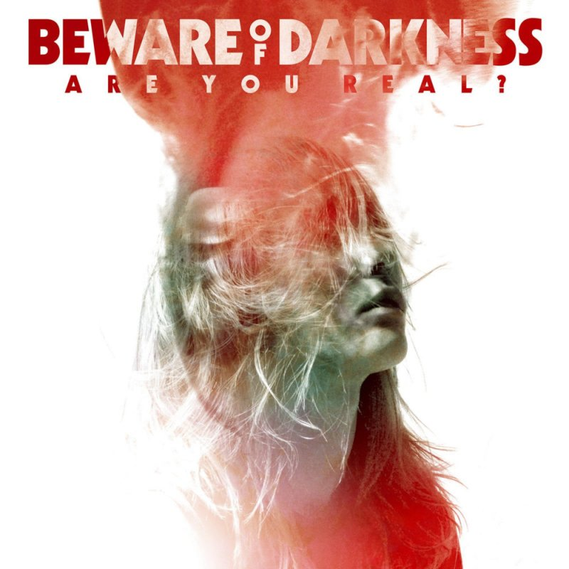 Image of   Beware Of Darkness - Are You Real? - CD
