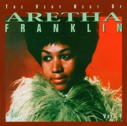 Image of   Aretha Franklin - The Very Best Of Vol.1 - CD