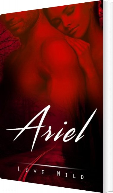 Image of   Ariel - Love Wild - Bog