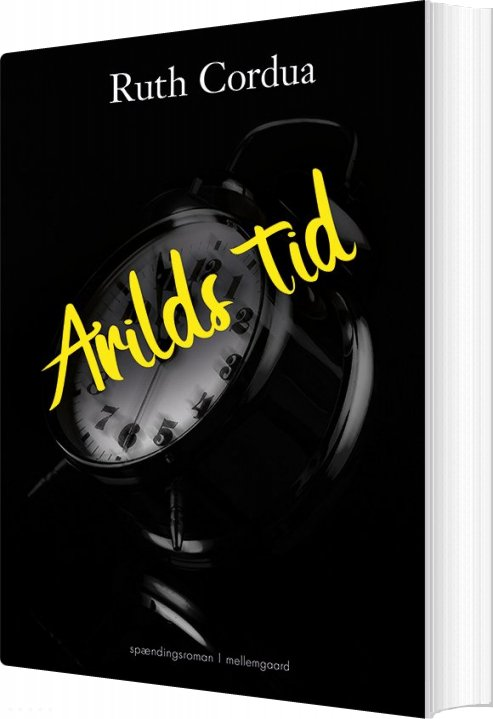 Image of   Arilds Tid - Ruth Cordua - Bog