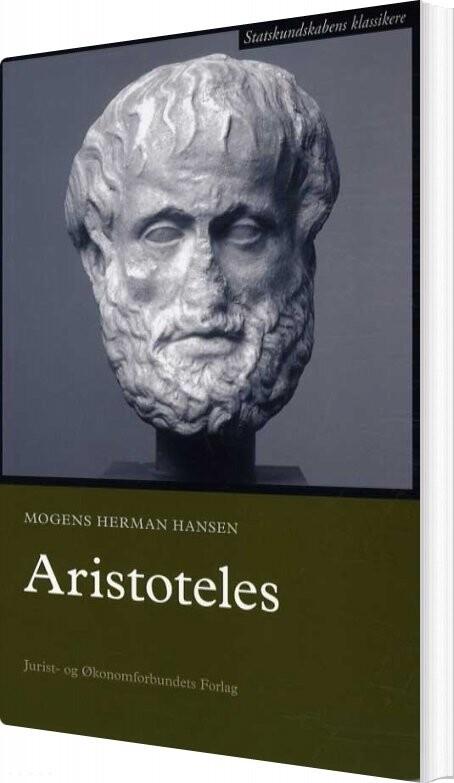 Image of   Aristoteles - Mogens Herman Hansen - Bog
