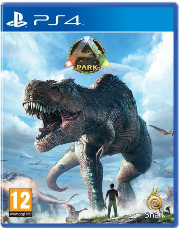 Image of   Ark Park (psvr) - PS4