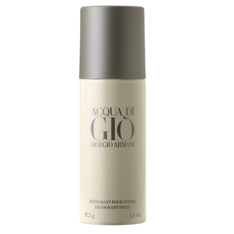 Image of   Armani Deodorant Spray - Acqua Di Gio - 150 Ml.