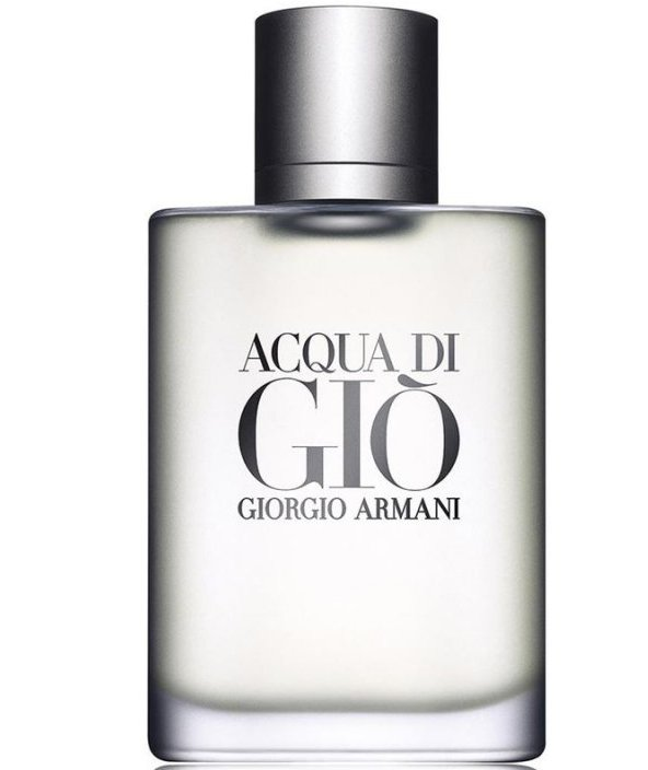 Image of   Armani Parfume Acqua Di Gio Til Mænd - 50 Ml. Edt