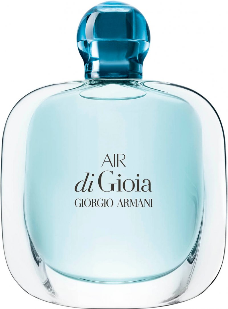 Armani Air Di Gioia Eau De Parfum - 100 Ml