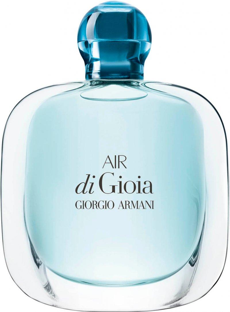 Image of   Armani Air Di Gioia Eau De Parfum - 100 Ml