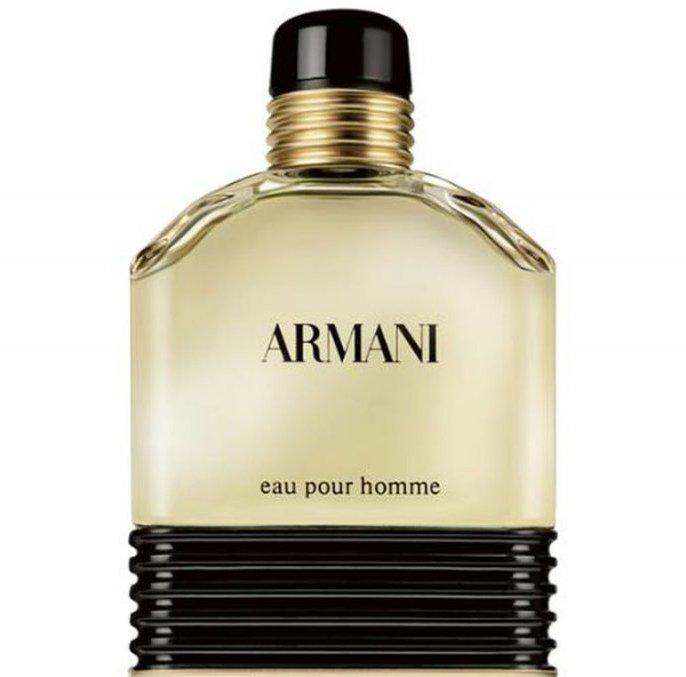 Image of   Armani Edt - Pour Homme - 50 Ml.