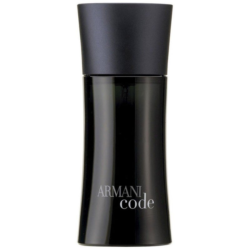 Image of   Armani Edt - Code - 200 Ml.
