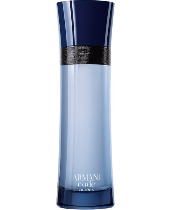 Image of   Armani Code Colonia - 125 Ml.