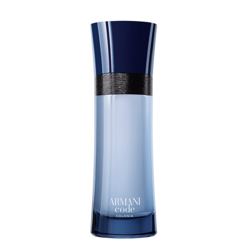 Image of   Armani Code Colonia - 75 Ml.