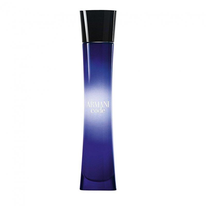 Image of   Armani Code - Eau De Parfum - 50 Ml.